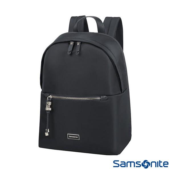 商品規格說明 貨號: 新秀麗 KARISSA Biz 60N*008 14吋筆電後背包 尺寸: 14 x 28 x 39.5 (L x W x H cm) 材質:90%Nylon + 10%PU 享全