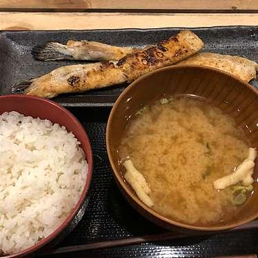 しんぱち食堂 阪急梅田店のundefinedに実際訪問訪問したユーザーunknownさんが新しく投稿した新着口コミの写真