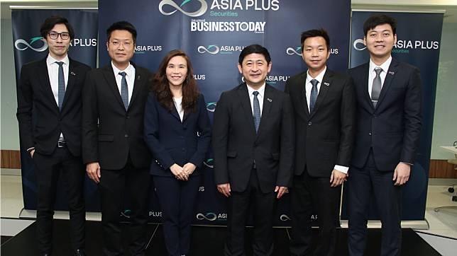 """เอเซีย พลัส มองตลาดหุ้นไทย 3Q63 """"ยิ่งปรับขึ้นไป ยิ่งไกลพื้นฐาน"""" แนะลงทุนหุ้นที่มีปัจจัยเฉพาะตัว ปันผลเด่น"""