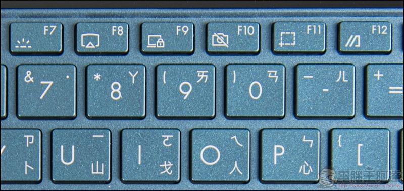 ASUS ZenBook Duo UX481 系統介紹 - 14