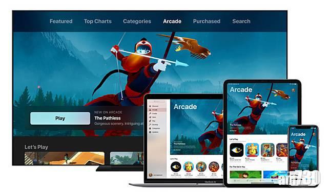 Apple Arcade改變策略挽留玩家 終止部分遊戲開發合約