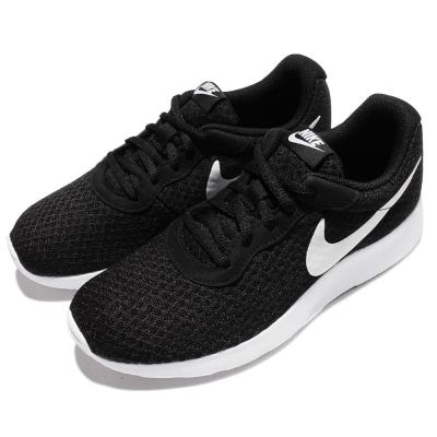 品牌: NIKE型號: 812655-011品名: Nike Tanjun配色: 黑色 白色特點: 低筒 復古 經典 流行 黑底白勾 松本惠奈 女裝 女款 女
