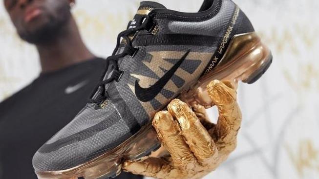 【男生球鞋】買來買去,還是黑鞋最好搭!鞋架上一定要有的6雙黑