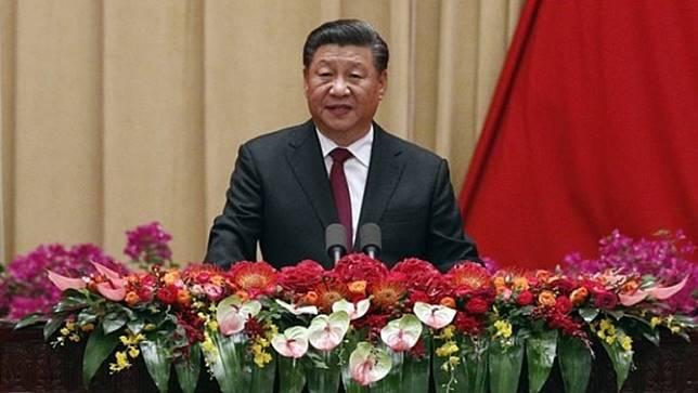 ปธน.จีนระบุการประท้วงฮ่องกงคุกคาม 1 ประเทศ 2 ระบบ