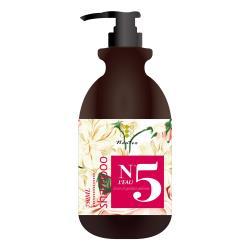 ◎歐盟認證原料br專櫃香水等級香氛 ◎ ◎主商品:Neatex五號香氛洗髮精750ml*5贈品:Neatex五號香氛洗髮精750ml成分:Aqua(水),SodiumLaurethSulfate(月桂
