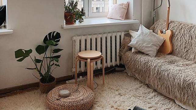 Punya Sudut Ruang Tersembunyi di Rumah, Begini Kepribadianmu!