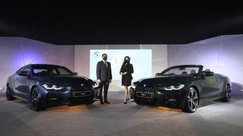 Siapa Cepat Dia Dapat, Stok BMW Seri 4 di Indonesia Terbatas! (2)
