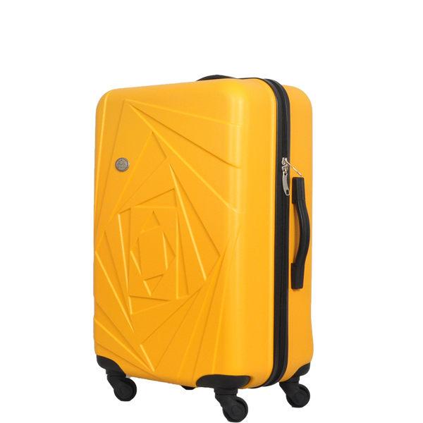 .繽紛耐用的輕硬殼旅行箱 .箱身重量較一般傳統行李箱減重約5kg.分段式鋁合金拉桿.360度四輪靜音.耐刮磨鑽石顆粒紋路.彈性拉鍊拉鍊設計.28吋限定加大1/3空間.ABS可塑性塑料防震、防撞.軟硬混