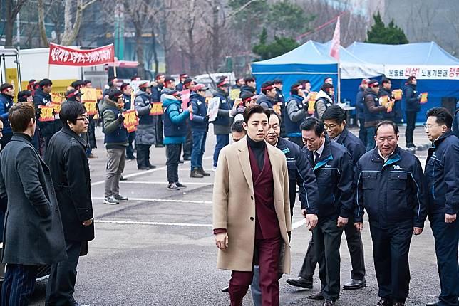 Rating Selalu Bagus, Ini 4 Alasan Kamu Wajib Nonton K-Drama Chief Kim
