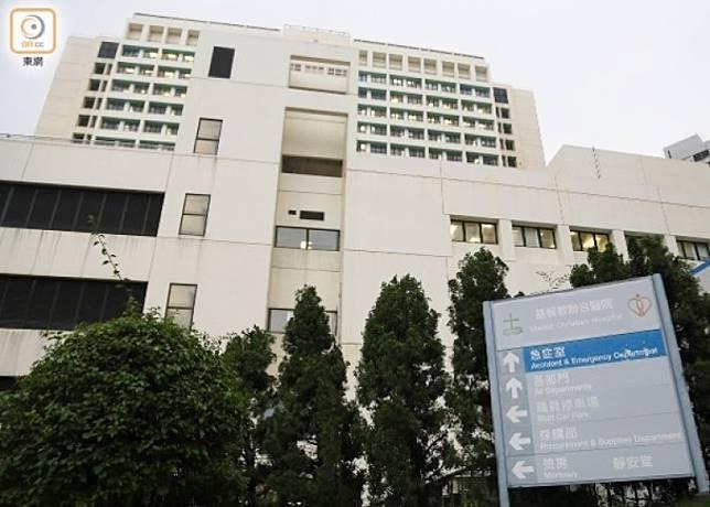 聯合醫院一名47歲本地女子確診感染新冠肺炎。