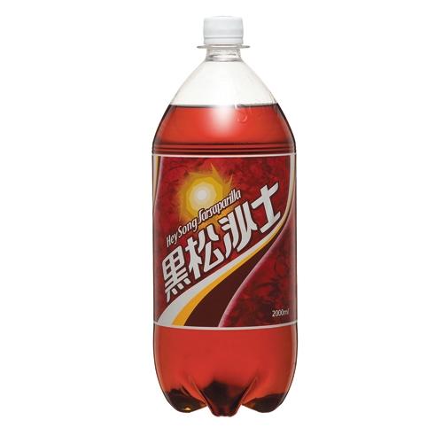 商品名稱 : 《黑松》沙士2L 品牌 : 《黑松》 商品種類 : 沙士 保存方法 : 儲存於25℃以下 內容物成份 : 碳酸水、砂糖、高果糖糖漿、焦糖色素(純砂糖熬煮而成)、香料(含乙醇、水)、檸檬酸