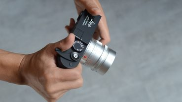 起點品物 / Leica M10-D / SamDeng:「只求一身俐落,告訴你我看到的事。」