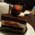 チョコレートケーキ - ARROW TREE 京都三条店,アローツリー(中島町/ケーキ)のメニュー情報