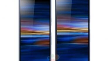 網傳 Sony XA3 & XA3 Plus 的規格與售價告訴你