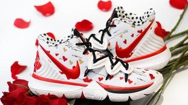 新聞分享 / 終於有發售消息 Sneaker Room x Nike Kyrie 5 'MOM' 將於 ComplexCon 活動上釋出