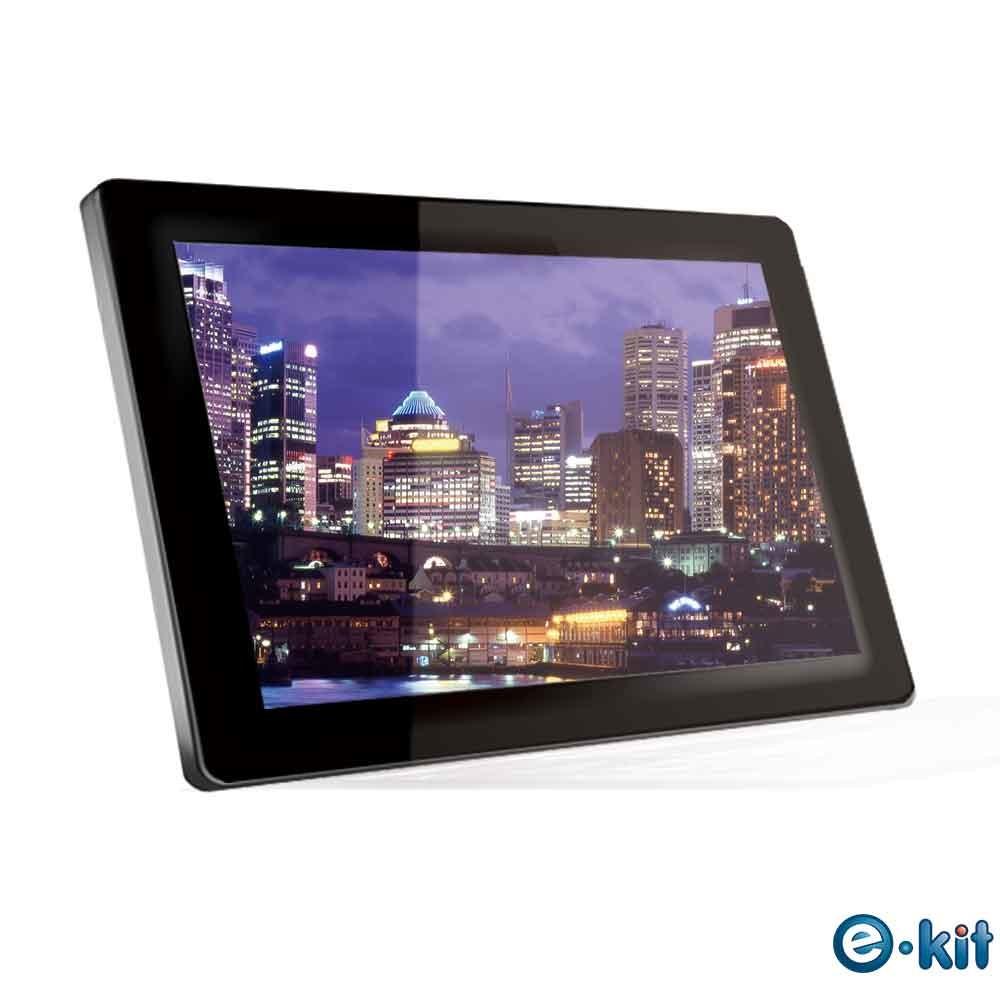 逸奇e-Kit 22吋鏡黑數位相框電子相冊 DF-VM22