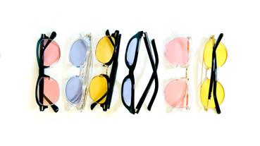太陽眼鏡也能自由發揮 Fakeme 快閃店推出客製服務