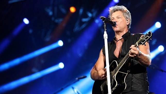 [Bintang] Bon Jovi