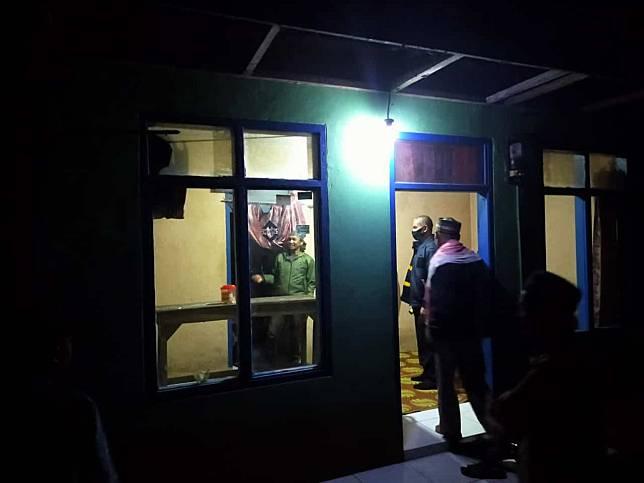 Penuturan Penghuni Rumah Angker di Cianjur Soal Penampakan Hantu