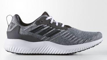 新聞分享 / adidas AlphaBounce RC