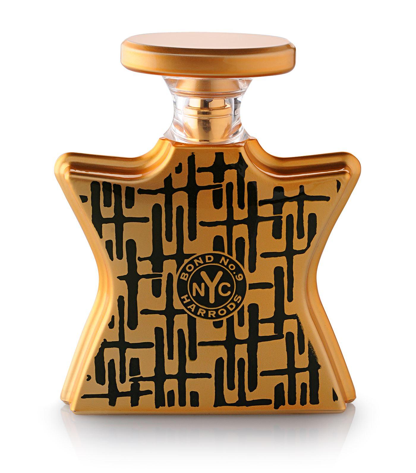 Bond No. 9 - New York perfume house Bond No. 9 has enjoyed a special relationship with Harrods for m