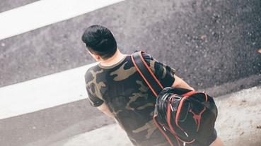 生活的代名詞 / Alex Wei 的 Air Jordan 4 季節