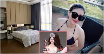 Sau nghi án bán dâm, Á hậu Thái Mỹ Linh chuyển về NHÀ mới bằng 'nửa cái cũ' với hy vọng…