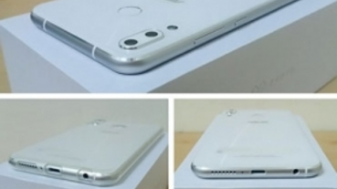 【開箱】ePrice 2018《投票抽旗艦》~ASUS ZenFone 5 孔劉限定版~得獎分享