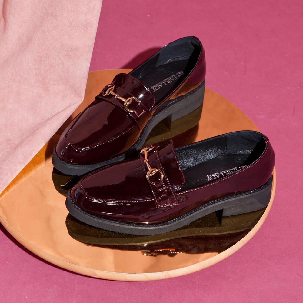 經典系列-樂福鞋