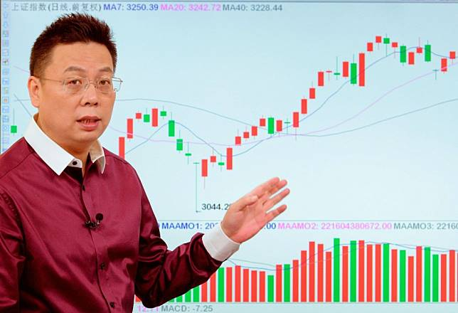 Shanghai police swoop on talk show group, arresting eight, including three Taiwanese, for sharing stock tips ahead of new bourse