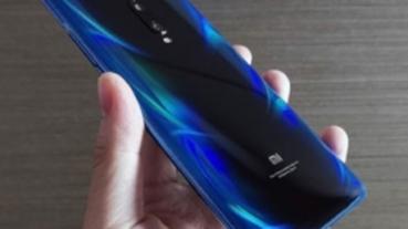 [開箱] 大獲小資族好評輕旗艦智慧型手機小米 9T 外觀、實拍、效能實測分享