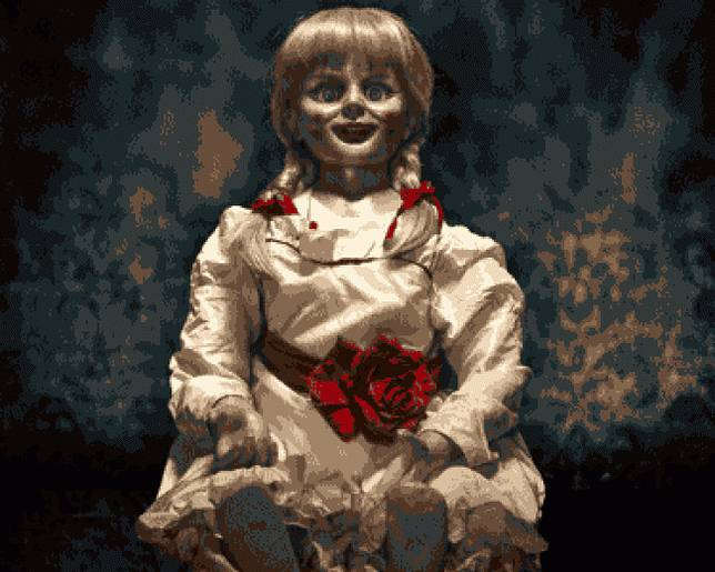 6 Film Horor Hollywood Paling Menyeramkan yang Becerita Tentang Boneka 1787f683b3
