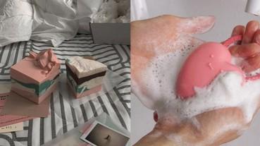 這個韓國品牌的肥皂,會讓你想重拾在浴室中屬於自己的「Me Time」!