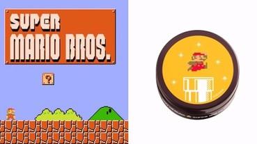 充滿童年回憶的味道!最近有玩《Mario Kart》的話,必定會喜歡這個聯乘系列!