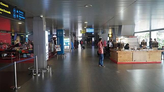 Bandara Internasional Husein Sastranegara