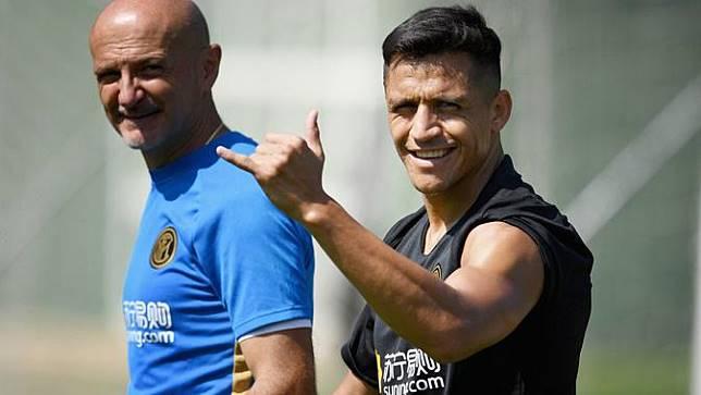 Sanchez Sudah Miliki Rencana Karier untuk Masa Depan