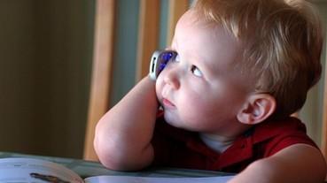 4 歲男童打電話報警 原因實在太可愛了!