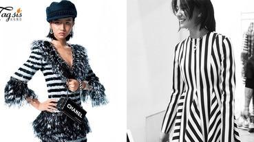 目標是當上國際名模!最強星二代基因突襲時尚圈,木村拓哉小女兒以「Kōki」之名正式模特兒出道!
