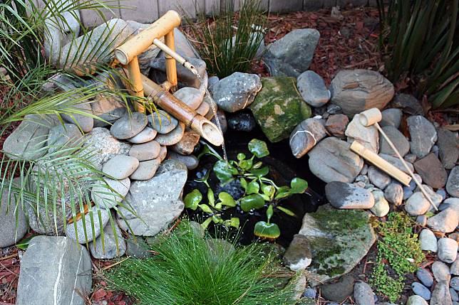5 Desain Taman Dengan Rumah Minimalis yang Sederhana