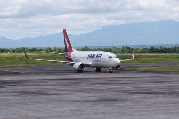 Sriwijaya Air Dan Nam Air Batalkan Tujuh Penerbangan