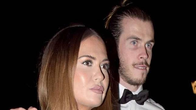 Mengejutkan Bale Tak Undang Pemain Real Madrid ke Pesta Pernikahan