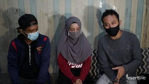 Kesaksian Eks Personel Sabyan Soal Isu Perselingkuhan Ayus & Nissa Sabyan (Foto: Marianus Harmita)