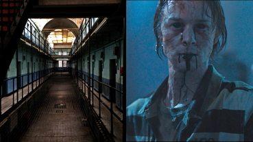 2020年超駭人喪屍電影《大監獄行動》!人性衝突在猛鬼監獄展開,監獄變成絕望煉獄