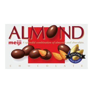 明治 アーモンドチョコレート 88g