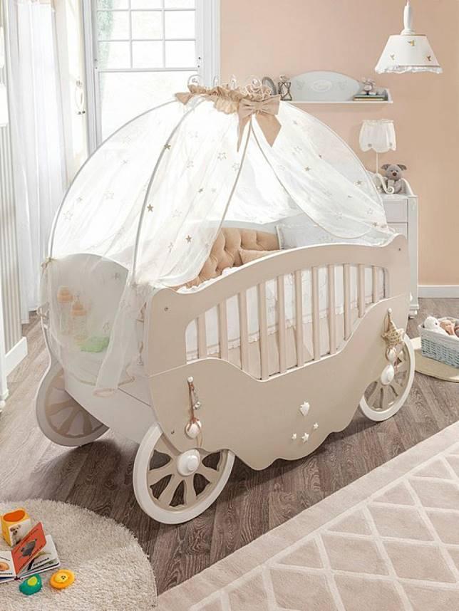 Berbagai Desain Tempat Tidur Bayi yang Orang Tua Baru Butuhkan, Aman dan  Juga Nyaman | Furnizing.com | LINE TODAY