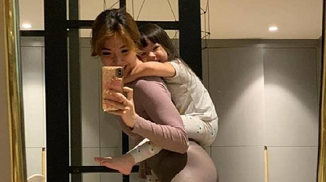 Gisella Anastasia dan Gempi. Instagram