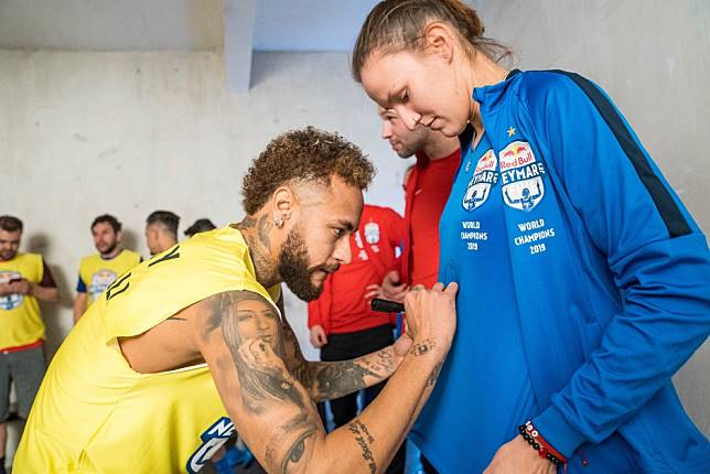 Brazil star Neymar wants to win everything in 2020 after an injury-hit 2019 'full of learnings'