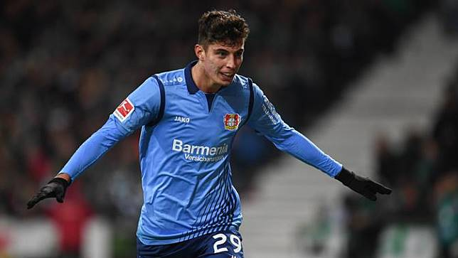 Liverpool Mulai Serius Ingin Bajak Playmaker Bayer Leverkusen