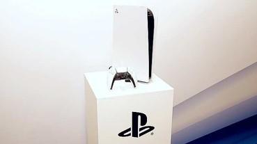 Sony PlayStation 5 第一手試玩心得:細膩觸覺回饋手感以及零讀取時間的新境界
