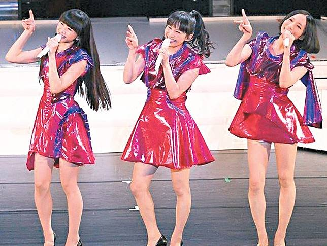 Perfume取消演出,搞到已抵達會場的歌迷撲空!
